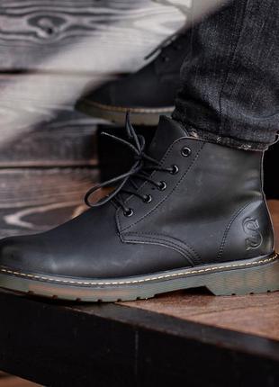 Ботинки south warfare black