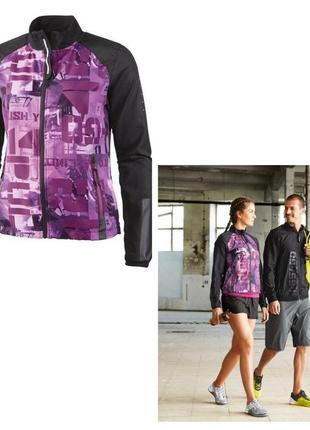 Crivit®pro! функциональная куртка/ветровка для амбициозных спортсменов.
