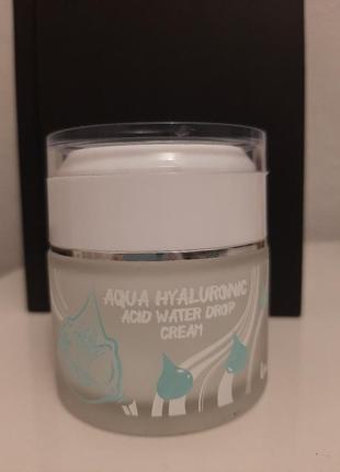Крем elizavecca aqua hyaluronic acid water drop