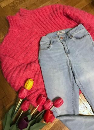 Актуальные джинсы скини 🖤