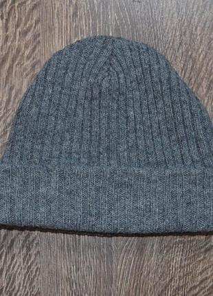 Оригинальная теплая шапка h&m ® beanie hats