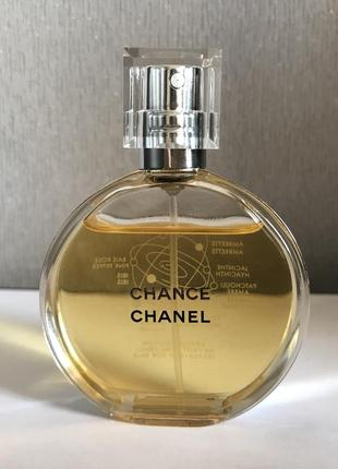 Chanel chance духи 5мл делюсь