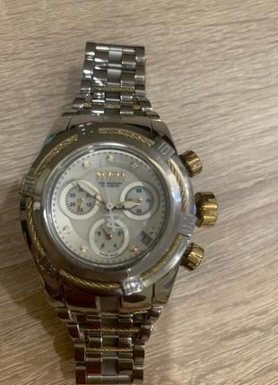 Model 15273 stainless steel flame fusion chrystal  часы симпатичные качество
