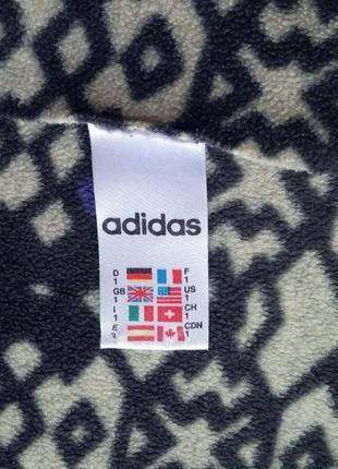 Шарф шарфик адидас adidas