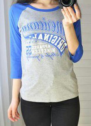 Лонгслив vintage edition#футболка с длинными рукавом