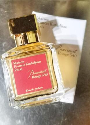 🔺стиль  baccarat rouge 540, парфюм, духи