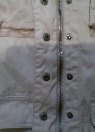 Курточка на мальчика 9-10 лет4 фото