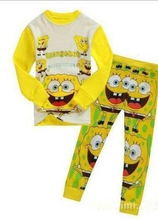 Крутая пижамка для деток
