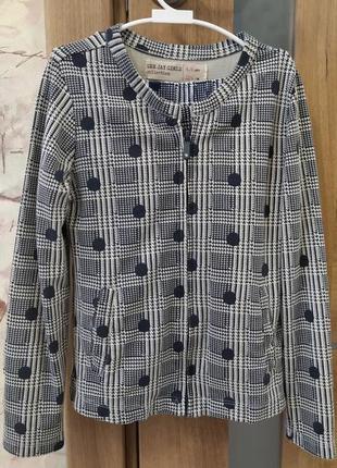 Костюмчик юбка+пиджак, р.116