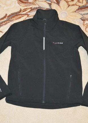 Куртка softshell dare2b р.13-14 лет 164 см