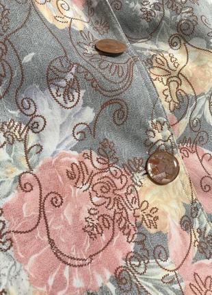 Стильний жіночій піджак6 фото