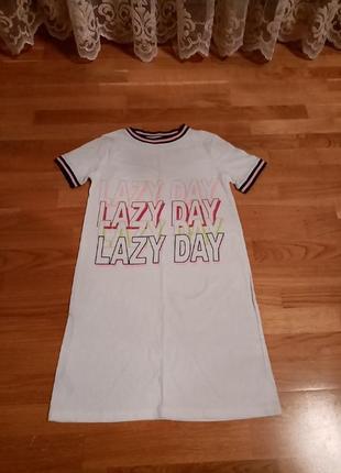 Продам дуже хорошу нову нічну сорочку на дівчинку