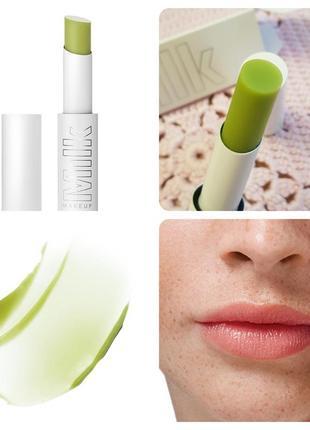Milk makeup kush lip balm питательный увлажняющий бальзам для губ