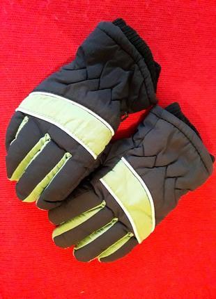 Рукавички варежки перчатки