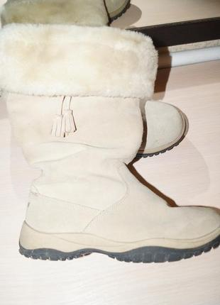Ботинки baffin для -30 градусов