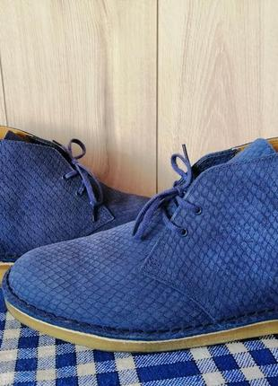 Туфли original clarks