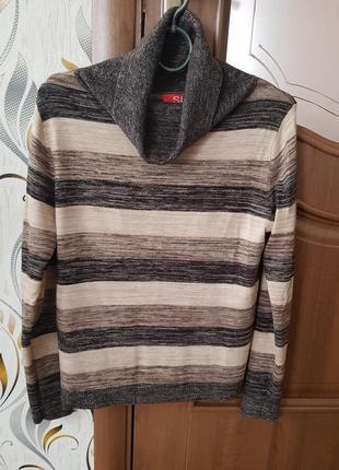 Симпатичный свитерок