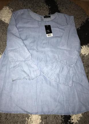Блуза esmara, германия, новая