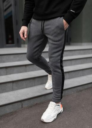 Мужские спортивные штаны. утепленные. 5 цветов. люкс качество. супер цена!