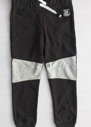 Нові спортивні штани h&m розм. з 98 по 128