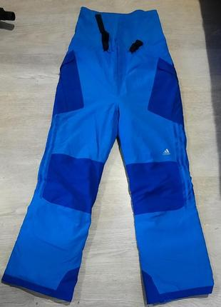 Лыжные штаны adidas