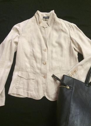 Фирменный пиджак franco callegari(italy),накидка,жакет+подарок ремень