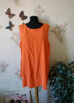 Женская блузка большого размера # блузка # блуза # f&f