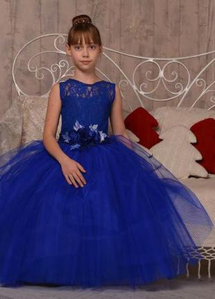 efe06565ac6 Красивейшее платье для девочки 140-146