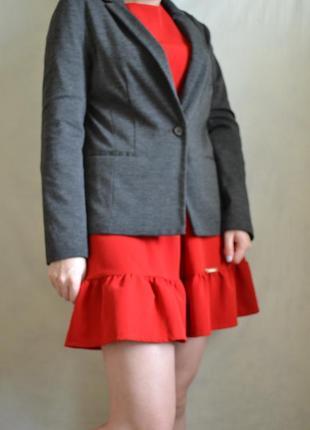 Пиждак / жакет / классический пиджак / стильный пиджак / піджак