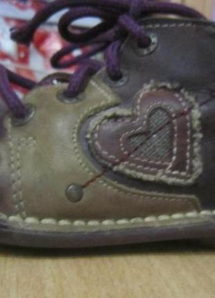 Ортопедические фирменные ботинки kehoe германия , стелька 14 см