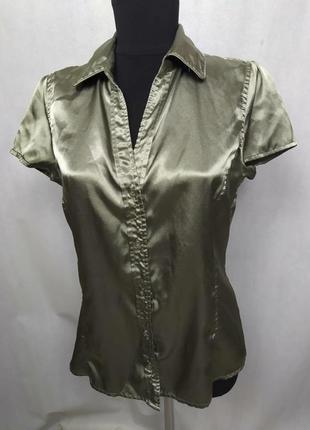 Шикарна ультра стильна сорочка1 фото
