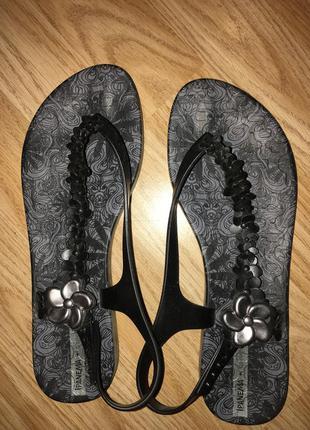 Босоножки сандали ipanema
