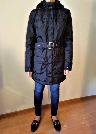 Куртка женская демисезонная tom tailor (германия), размер м