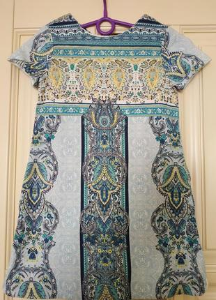 Платье от zara 8 лет
