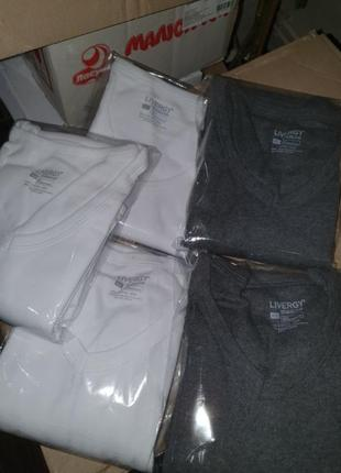 Майка 85 грн/ футболка100 грн, німецького бренду livergy