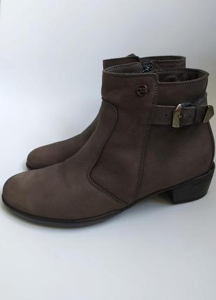 Деми ботиночки hartges,37-38 размер.