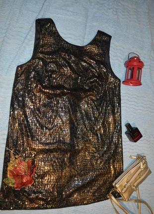 Шикарне плаття під шкіру рептилії нарядне плаття плаття великий розмір