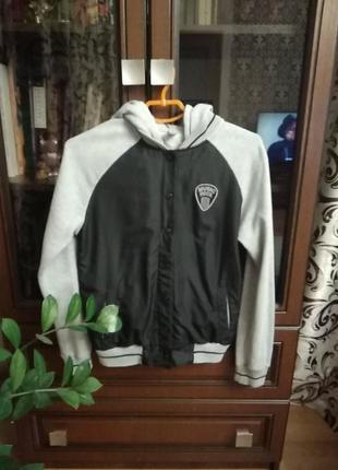 Курточка для хлопця zara