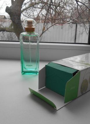 Hermes un jardin sur le nil, 100 мл, парфюмированная вода