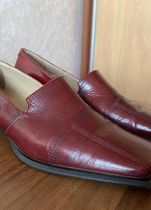 Скидка! лоферы, ботинки, обувь кожаная италия