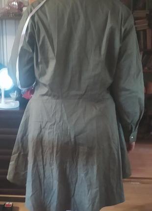 Платье на пуговицах missguided plus2 фото