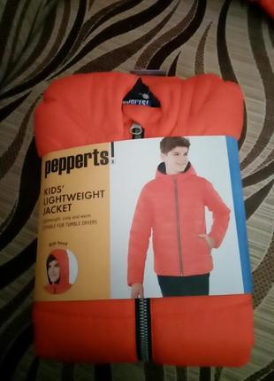 Продам дуже хороші нові осінні куртки на хлопчиків