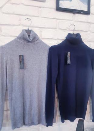 Гольф водолазки свитера