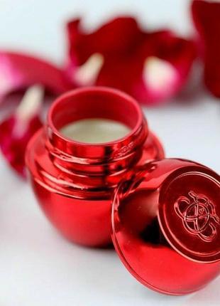 Смягчающий бальзам с маслом розы