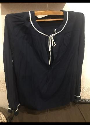 Стильная блуза оригинал
