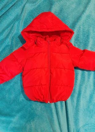 Стильная курточка, куртка для девочки, мальчика