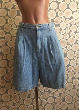 Джинсовые шорты . шорты летние.