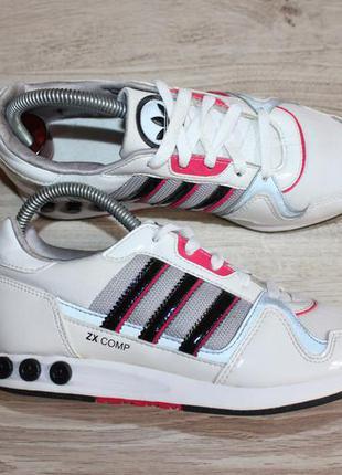Sótano Es mecanógrafo  Adidas zx comp Adidas, цена - 550 грн, #6169225, купить по доступной цене |  Украина - Шафа