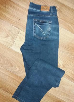 Зимние джинсы gloria jeans