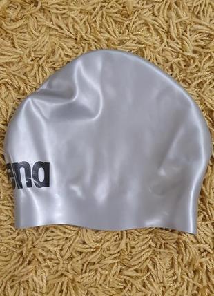 Плавальная шапочка
